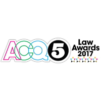 ACQ5 Law Awards