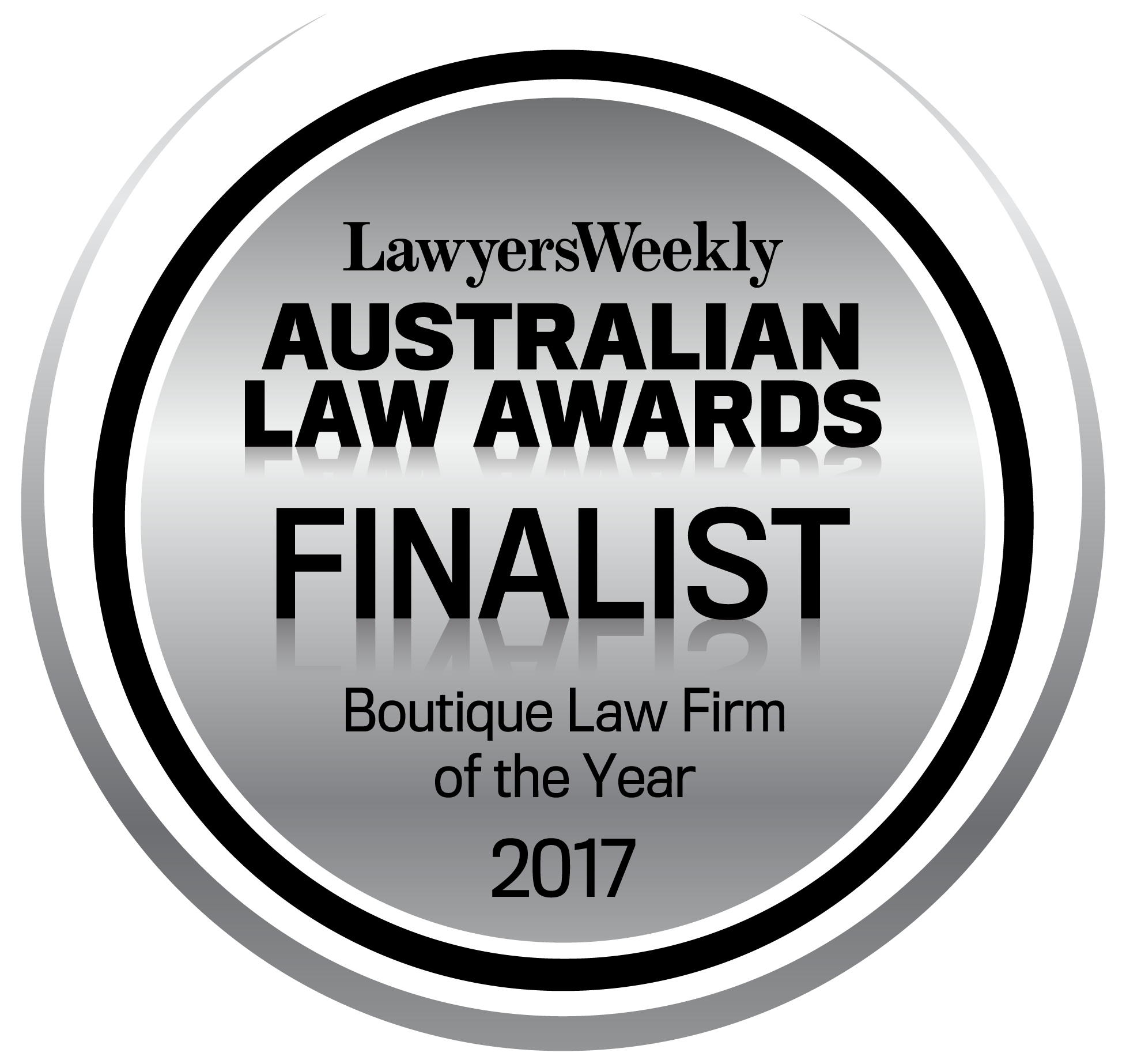 Boutique Law Firm of the year_001