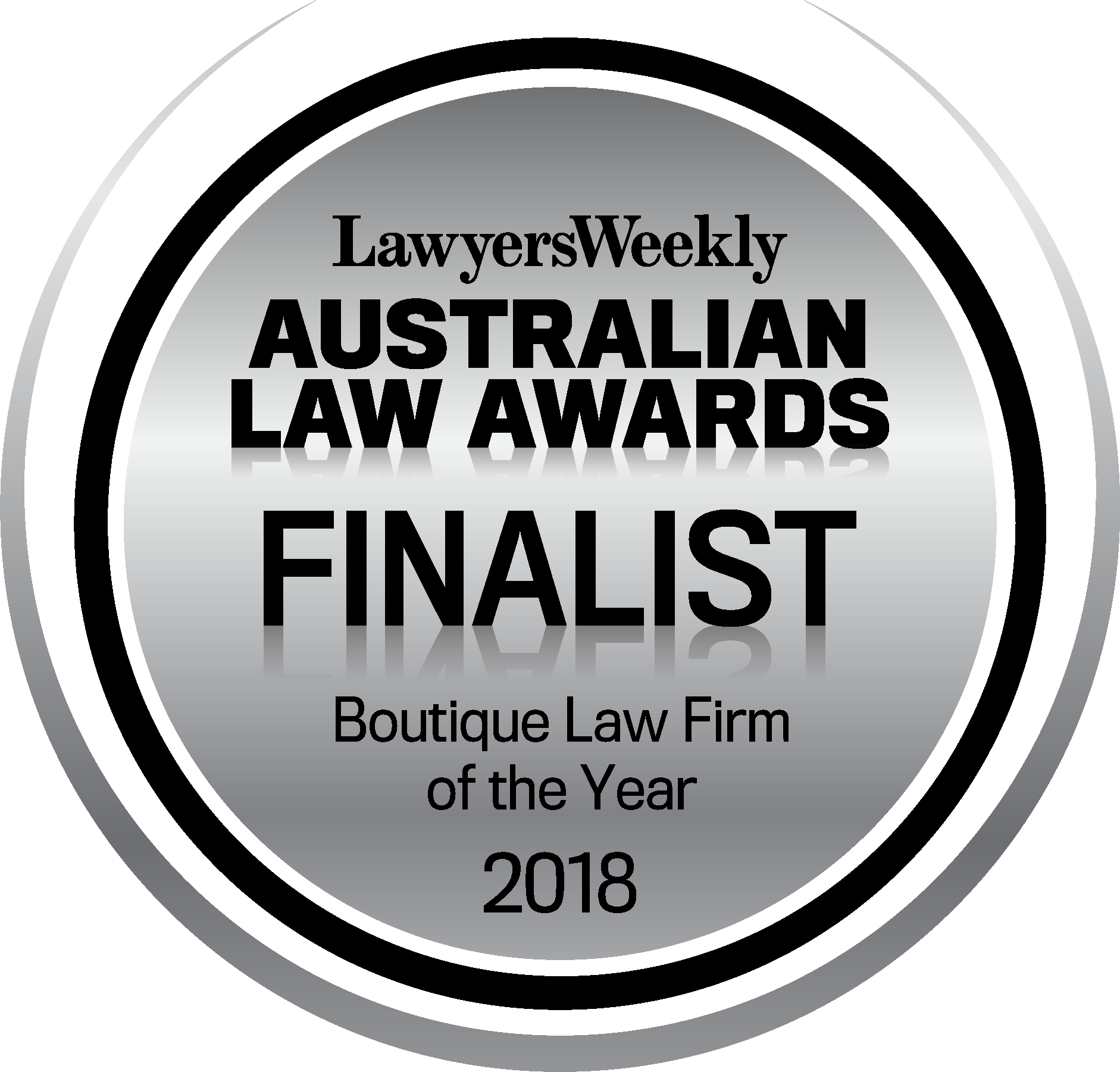 ALA_2018_Boutique Law Firm of the year