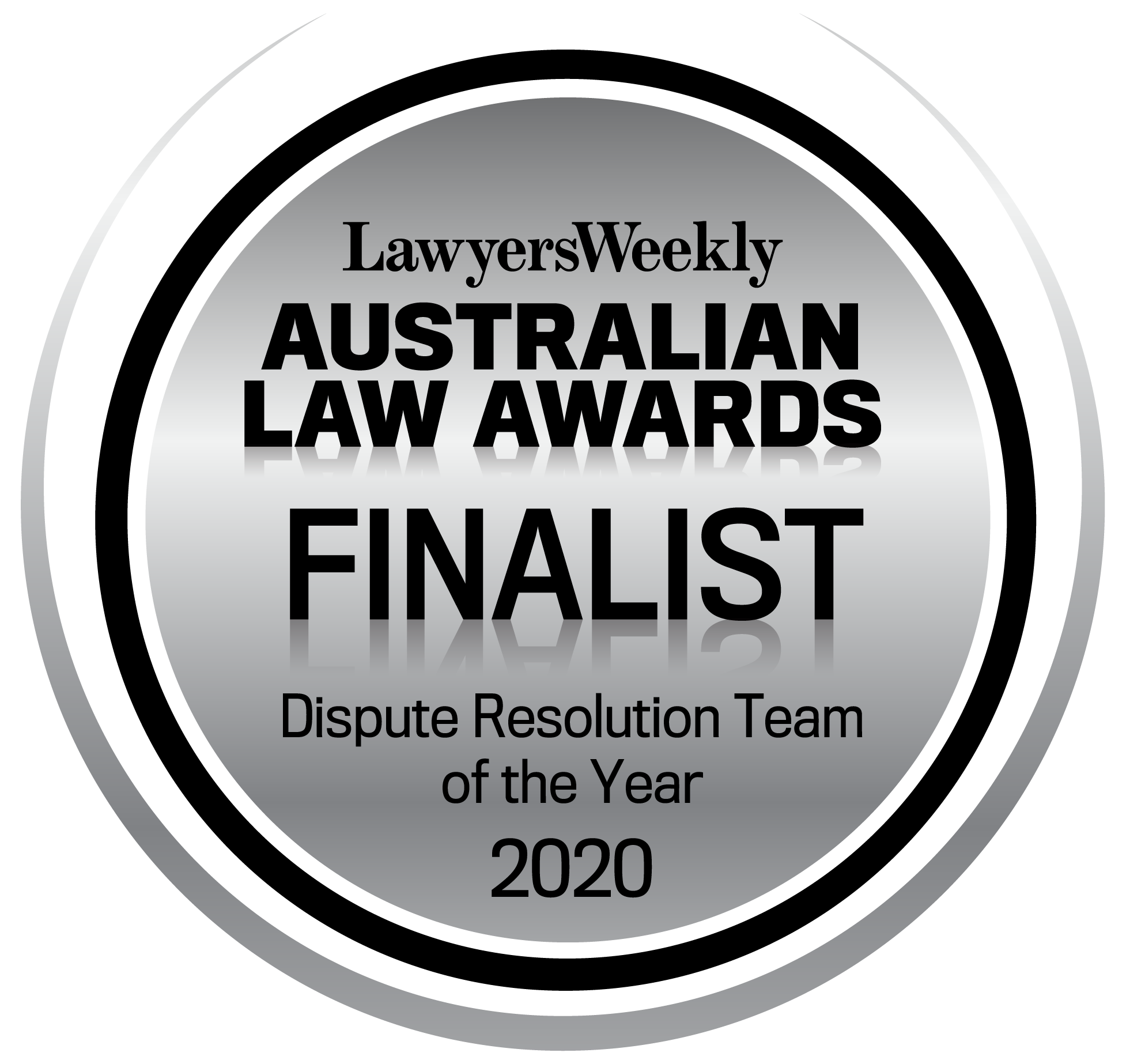 ALA_2020_Finalist_Dispute Resolution Team of the Year